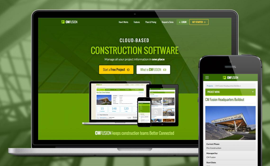 Cloud-based Project Management Rails App